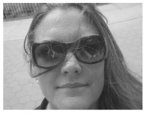Ashley Barron Author
