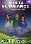 Path to Vengeance Cover Design 09