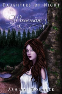 Possession Front Cover