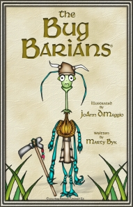The Bug Barians® Book Cover
