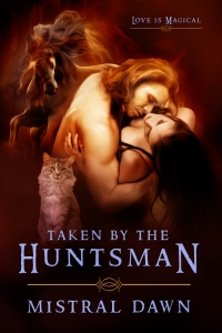 TakenbytheHuntsman Amazon