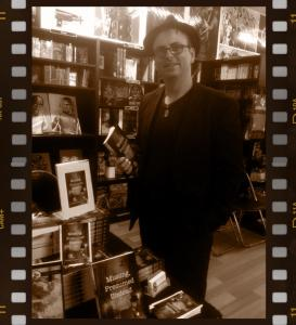 at Notions bookshop
