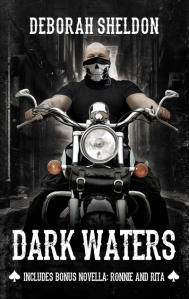 Dark Waters front cover