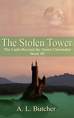 the stolen tower new big text