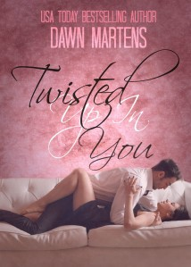 twisted cover Dm