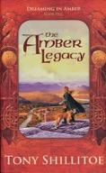 Dreaming in Amber Original