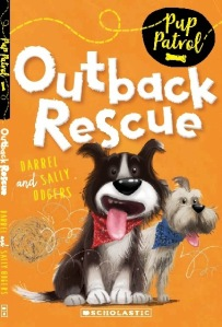 outback rescue front cover